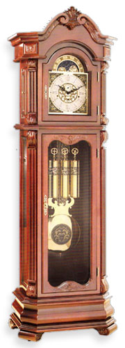 GF01UE02 Grandfather Clock