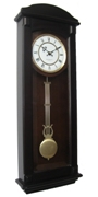 WP15a38 wooden clock
