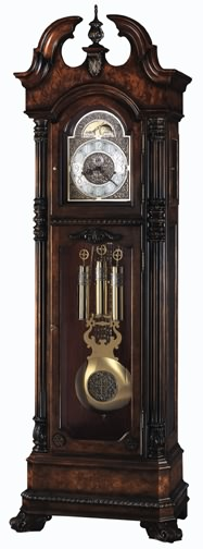 GF01UE13 Grandfather Clock